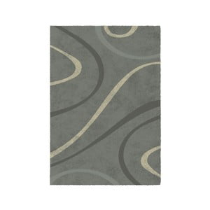 Koberec Ocean 80x150 cm, šedý