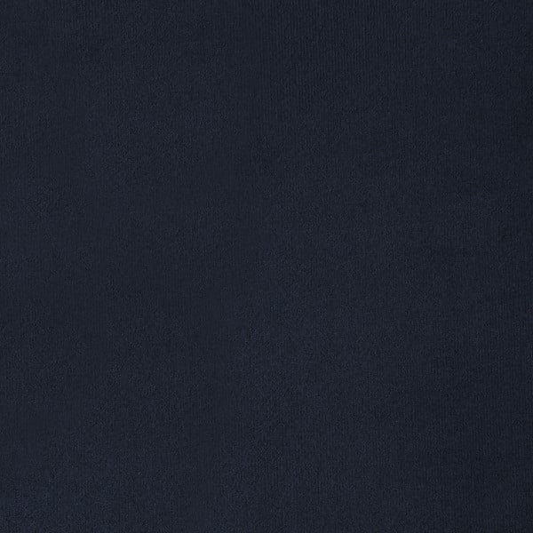 Tmavě modré křeslo Vivonita Brandie