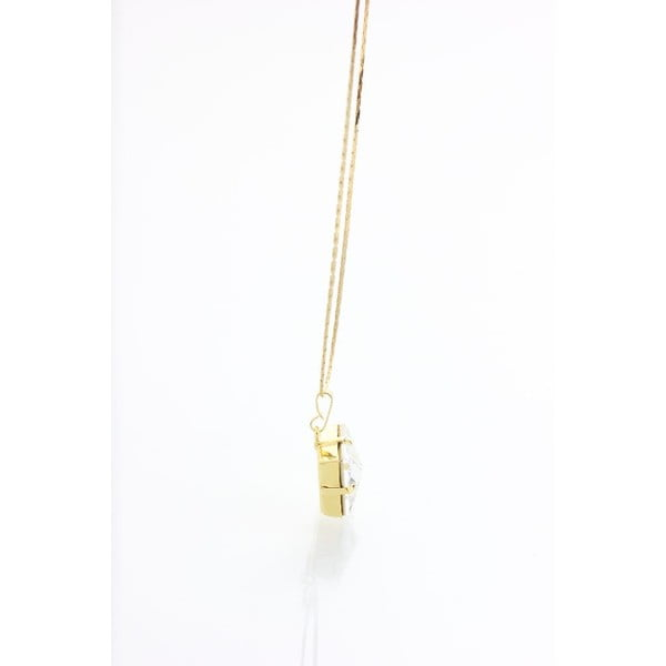 Náhrdelník s krystaly Swarovski® Yasmine Amulette