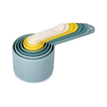 Set 8 cupe pentru bucătărie Joseph Joseph Nest Measure Opal de la Joseph Joseph