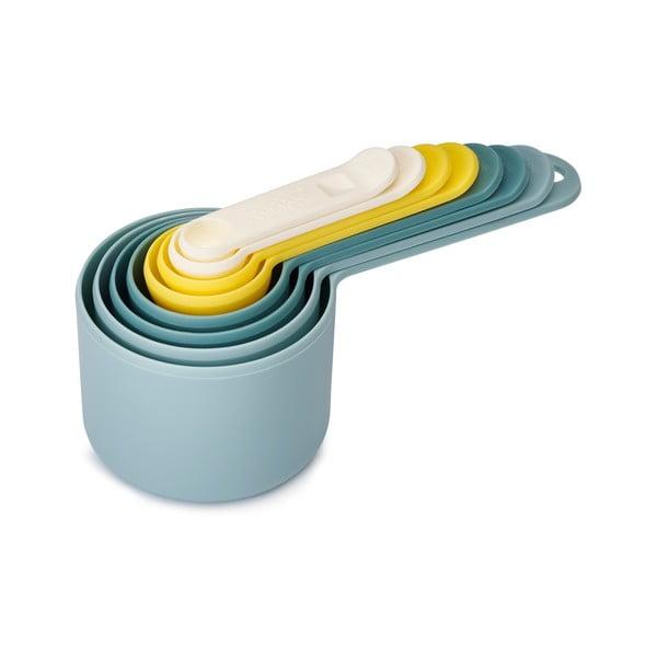 Nest Measure Opal 8 darabos mérőkanál szett - Joseph Joseph