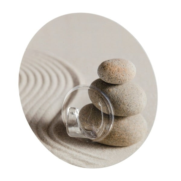 Cârlig autoadeziv Wenko Static-Loc Sand and Stone