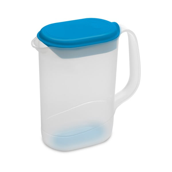 Džbán s vrchnákom Addis Seal Tight Fridge Jug, 1,5 l