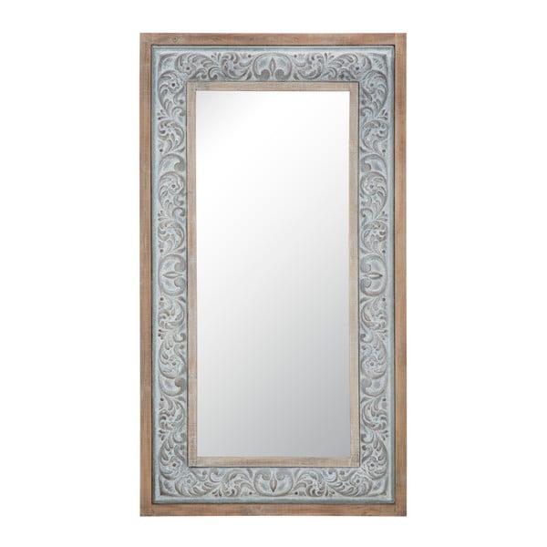 Nástěnné zrcadlo Mauro Ferretti Oxy, 92,5 x 169 cm