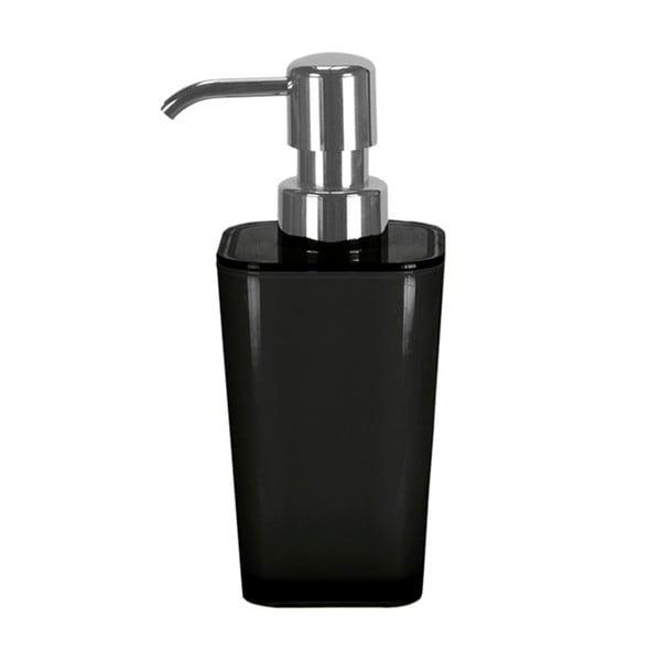 Zásobník na tekuté mýdlo Easy Black