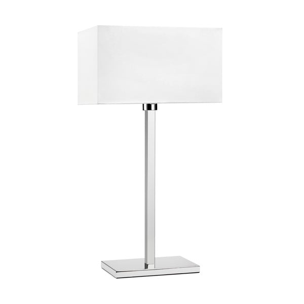 Veioză Markslöjd Savoy CL Table White, alb