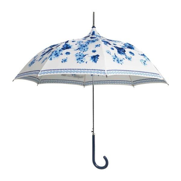 Deštník Ambiance Mum Blanc