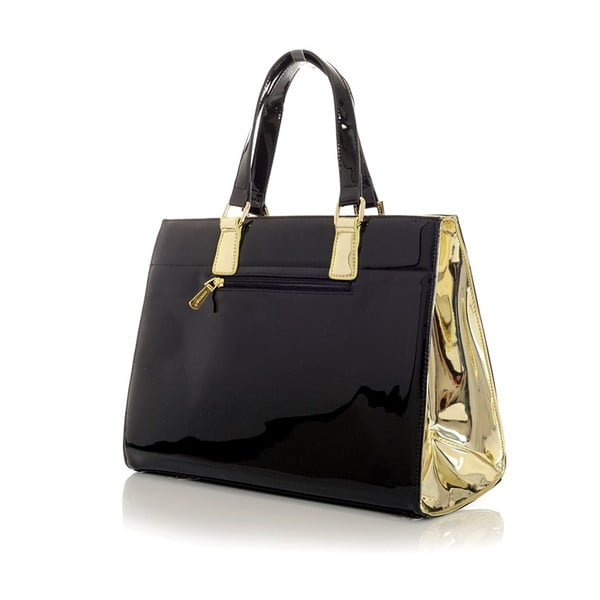 Kabelka Monnari Black/Gold