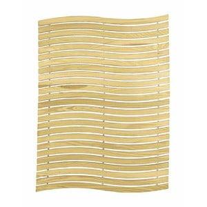 Borovicová předložka Wave, 60x80 cm
