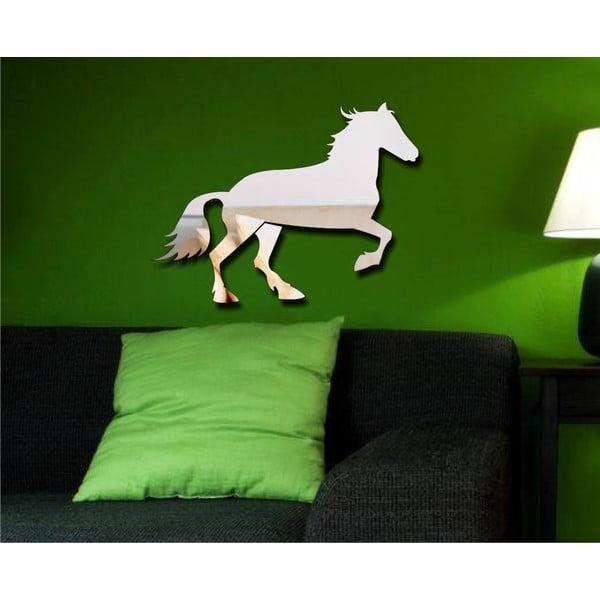 Dekorativní zrcadlo Horse