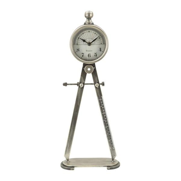 Compaso asztali óra, 21 x 54 cm - Mauro Ferretti