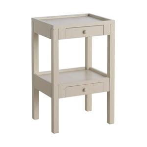 Odkládací stolek Geese Matt