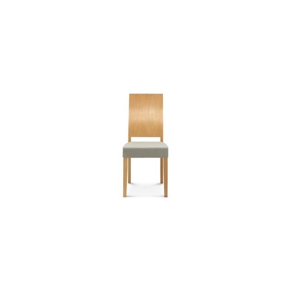 Dřevěná židle Fameg Daga