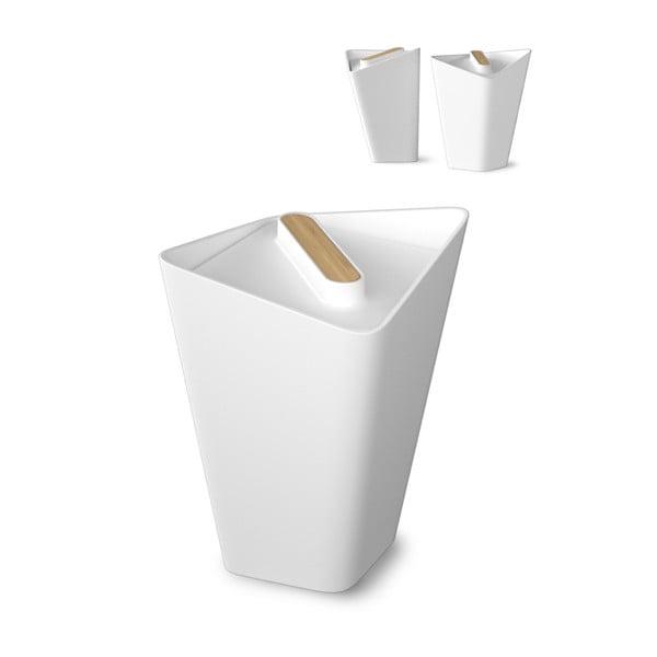 Sada kuchyňských nádob Storage Jars, bílá