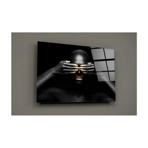 Skleněný obraz Insigne Harudo, 72 x 46 cm