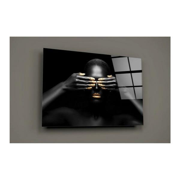 Obraz szklany Insigne Harudo, 72x46 cm