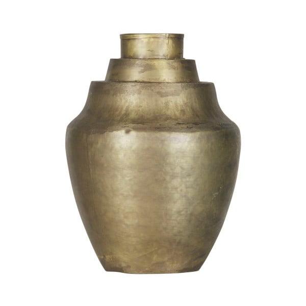 Cheer rézszínű váza - BePureHome