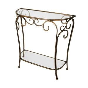 Konzolový stolek Bettina