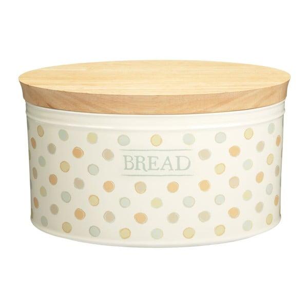 Puntíkatá dóza Bread