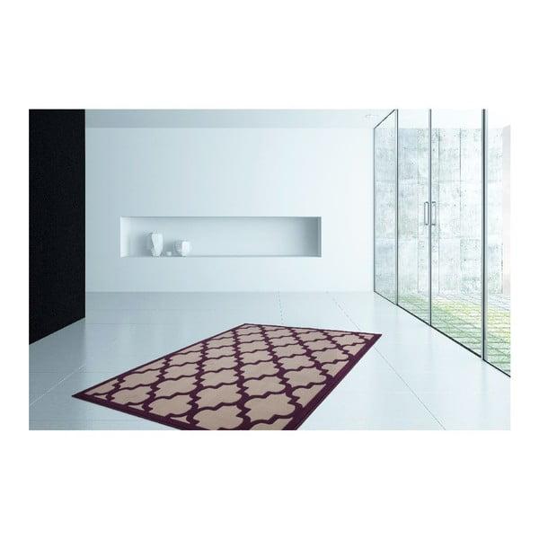Koberec Maroc 387 Purple, 160x230 cm