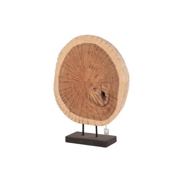 Dřevěná dekorace Dijk Natural Collections Sjur