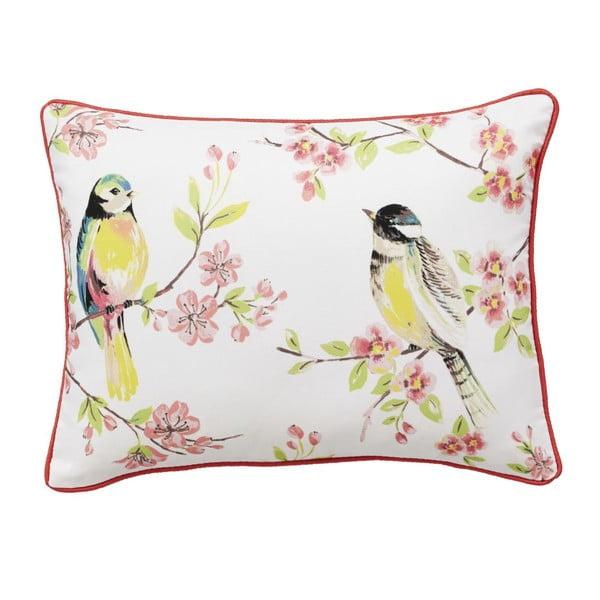 Polštář Birds Boutique, 30x40 cm