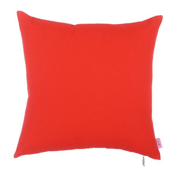 Față de pernă Apolena Plain Red, 41x41cm, roșu