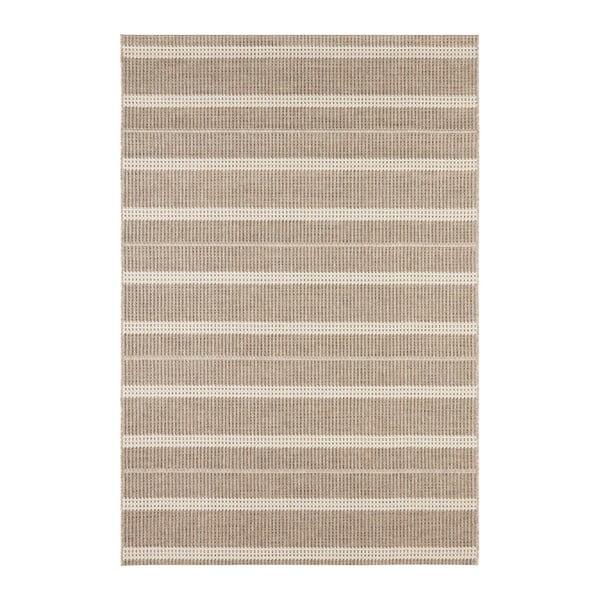 Brave Laon barna kültéri/beltéri szőnyeg, 160 x 230 cm - Elle Decor