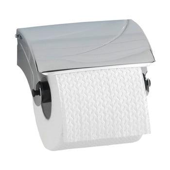 Suport hârtie igienică Wenko Basic