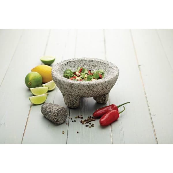 Žulový hmoždíř Kitchen Craft Mexican