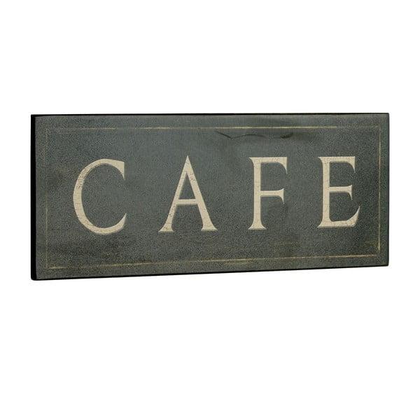 Cedule Cafe , 31x13 cm