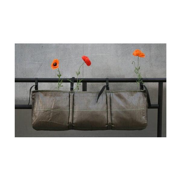 Geotextilní květináč Jardinnière, 35 L