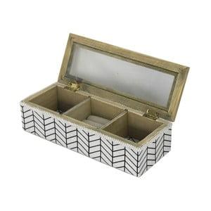 Box na šperky Maiko