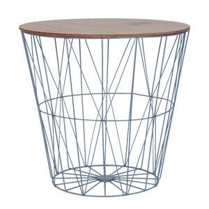 Măsuță Clayre & Eef Basket, 50 cm