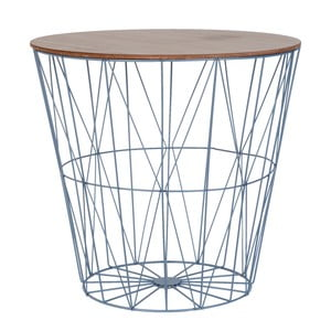 Odkládací stolek Clayre & Eef Basket, 50 cm