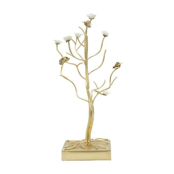 Bigioterra aranyszínű ékszertartó állvány - Mauro Ferretti