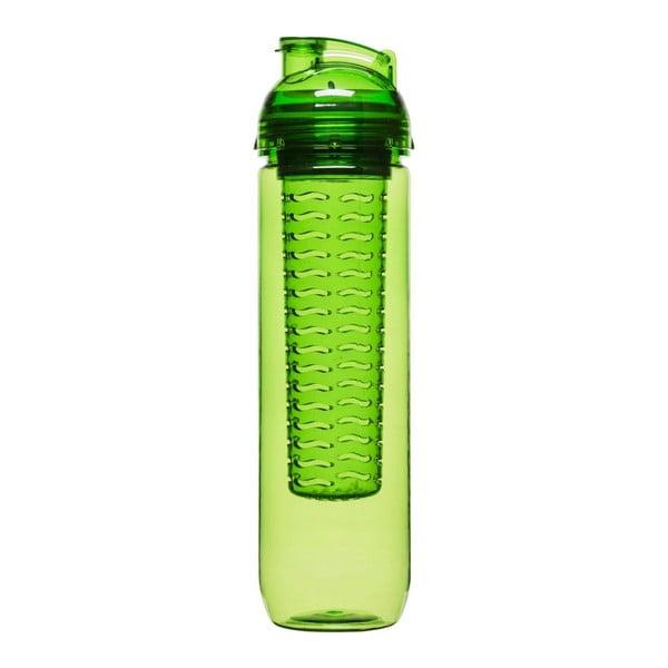 Lahev Sagaform Fresh, zelená, 800 ml