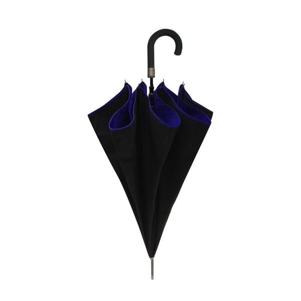 Deštník Ambiance Susino Blue Fonce