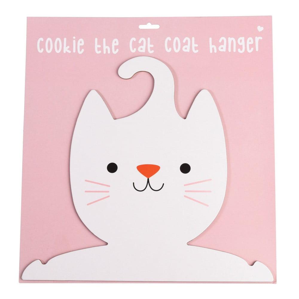 Ramínko Rex London Cookie the Cat