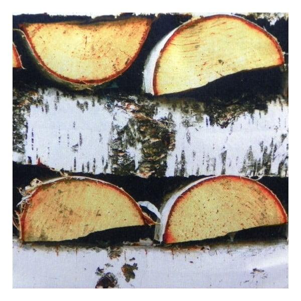 Polštář Birch 50x50 cm