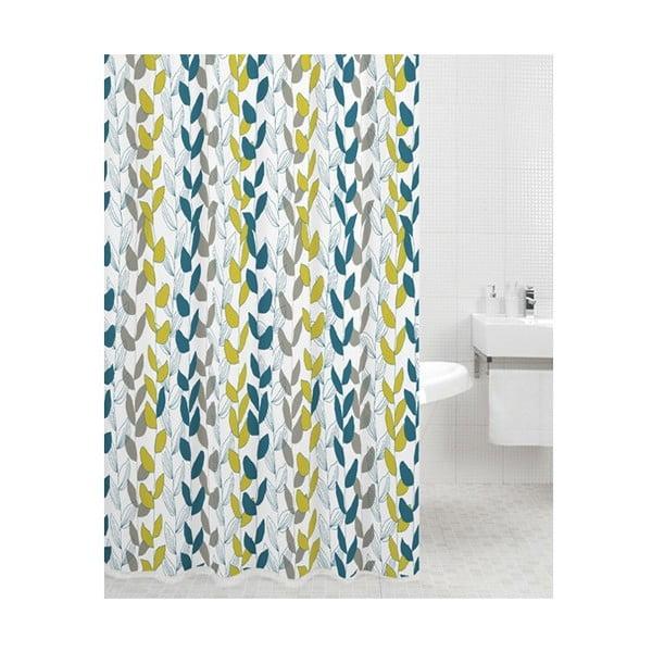 Sprchový závěs Sweetpea, 180x180 cm