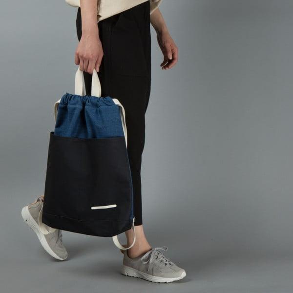 Batoh/taška R Tote 260, tmavě modrá