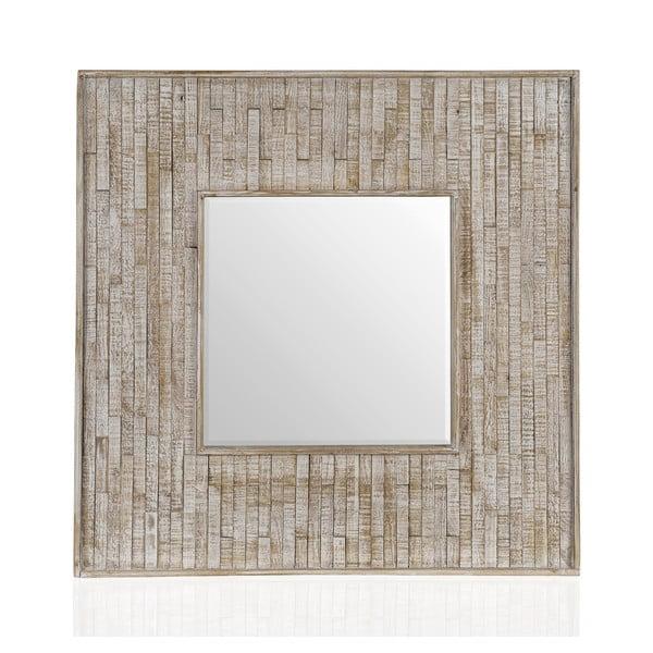 Zrcadlo Patina Plain, 80x80 cm