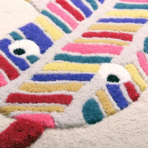 Dětský koberec India, 80x130 cm