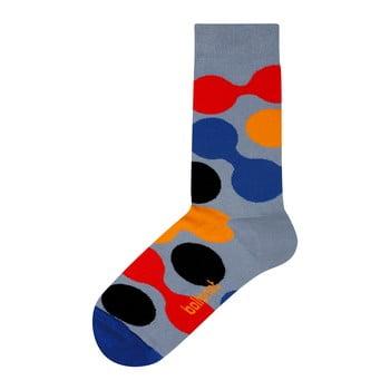 Șosete Ballonet Socks Liquid, mărime 36 - 40
