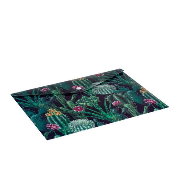 Sada 2 plastových obálek Tri-Coastal Design, 23,5 x 32 cm