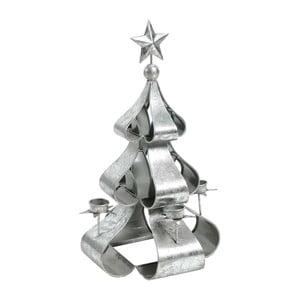 Svícen Vánoční stromeček, menší