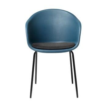 Scaun dining Unique Furniture Topley, albastru