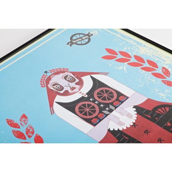 Plakát Brambla Heksa