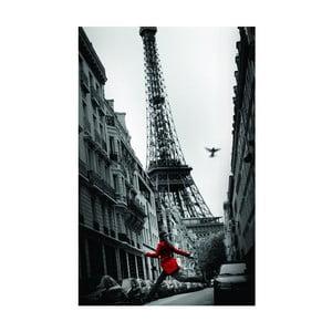 Fotoobraz Paris, 81x51 cm